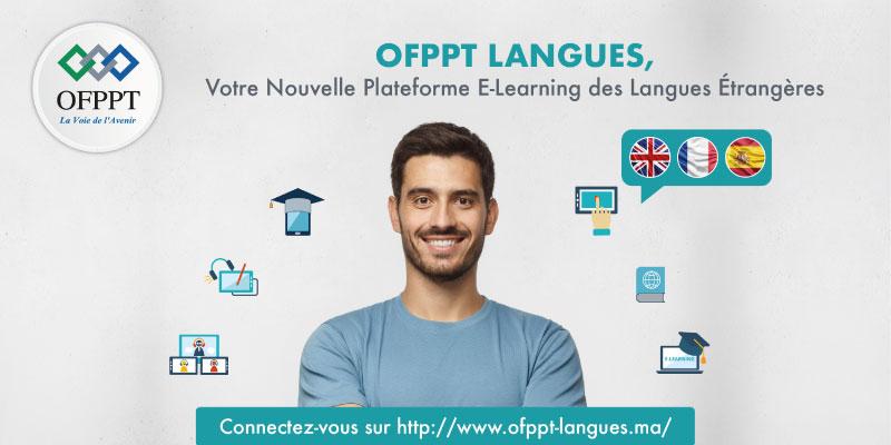 OFPPT LANGUES