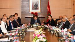 Conseil d'administration de l'OFPPT : Approbation du bilan des activités et des comptes de l'exercice 2018