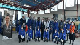 Partenariat OFPPT - Afriquia SMDC : Coup d'envoi de la Première Formation Qualifiante en faveur des Professionnels de la Mécanique membres de Mécano Al Maghrib