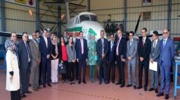 L'OFPPT accueille le président de la Banque Islamique de Développement