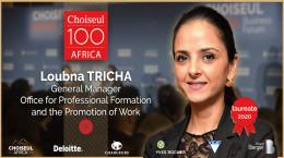 CHOISEUL AFRICA 2020 met à l'honneur les jeunes leaders économiques africains les plus talentueux de leur génération