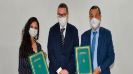 L'OFPPT et Universiapolis s'unissent pour le développement de la Formation Professionnelle dans la région Souss massa