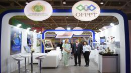L'OFPPT prend part au Salon du Cheval d'El Jadida