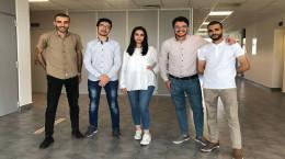 Les stagiaires de l'ISMO tétouan distingués au  City'ZEN challenge 2021