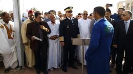 Financement de 10 projets des lauréats de l'ISTA Boujdour