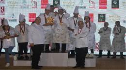 Les lauréats de l'OFPPT se distinguent à la 9ème édition de CREMAI