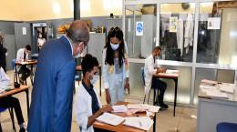 59 717 stagiaires de l'OFPPT passent la session 2020 reportée des examens de fin de formation