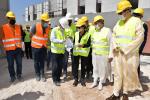 مدينة المهن والكفاءات لسوس-ماسة : لقاء حول تقدم الأشغال ونهج الحكامة المعتمد