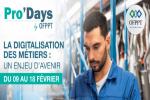 L'OFPPT réinvente les Pro'Days avec un format 100% digital