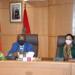 Coopération Maroc-Haïti : Visite du ministre des Affaires Étrangères et des Cultes de la République d'Haïti à l'OFPPT
