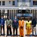 ISIAO Meknès : visite du ministre bissao-guinéen