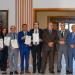 Programme d'excellence OFPPT & EHL : Remise de certificats aux formateurs certifiés « VET by EHL »