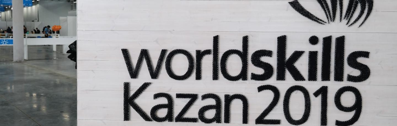 WorldSkills 2019: 45ème édition