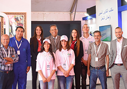 L'OFPPT participe au Marrakech Air Show