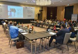 Assemblée Générale de l'Alliance Africaine pour le Développement de la Formation Professionnelle