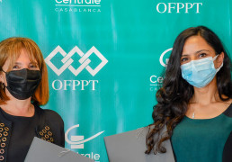 Convention entre l'OFPPT et l'Ecole Centrale de Casablanca : des séminaires de formation au profit du personnel de l'office