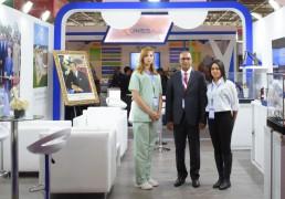 شارك مكتب التكوين المهني و إنعاش الشغل في معرض الفرس بالجديدة