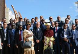 Comité préparatoire du lancement officiel de l'Alliance Africaine
