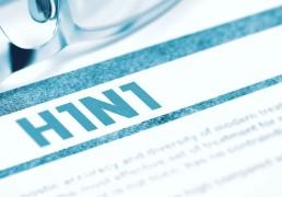Awareness day under the theme « H1N1, major pandemic flu, small danger »