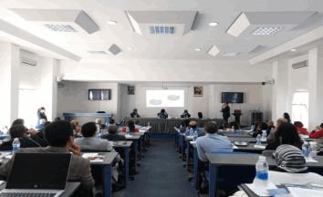 workshops régionaux de la formation professionnelle