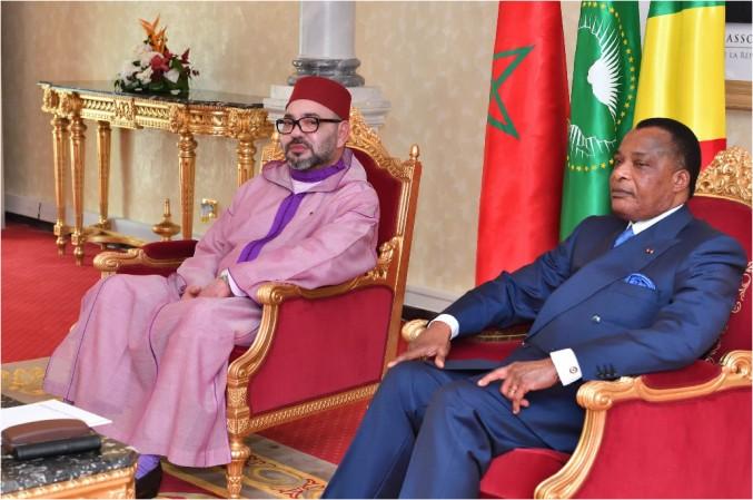 14 accords signés entre le Maroc et la République du Congo--100.jpg
